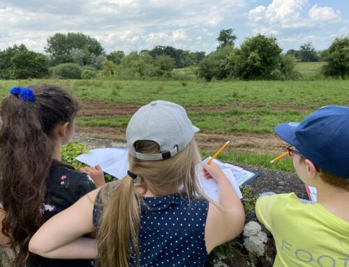 Connecting Schools & the Culm