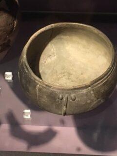 bowl found at Hemyock